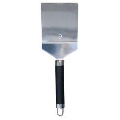 Classic Stainless Steel Spatula