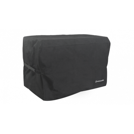 protective cover for plancha creative with cooking lid