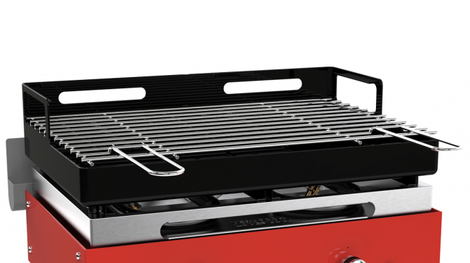 BBQ accessory Verygrill
