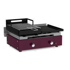 Plancha-Barbecue Verysmart