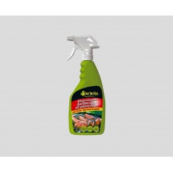 Plancha cleaning spray ☀ Verycook