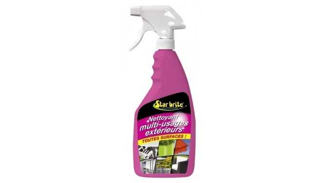 Outdoor multi-purpose cleaner