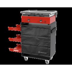 Verytable kitchen trolley ☀ Verycook
