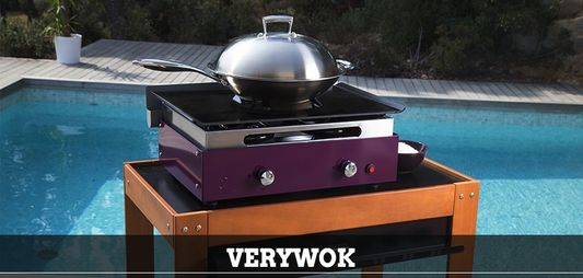 The Verywok